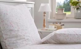 Bettwäsche für jeden Einrichtungsstil