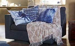 Schöne Stoffe für den Sommer – Esprit Home Sommer 2014
