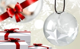 10 Last Minute Weihnachtsgeschenke