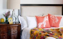 Ein ökologisches und nachhaltiges Schlafzimmer einrichten