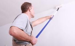 Miniratgeber – Wände streichen
