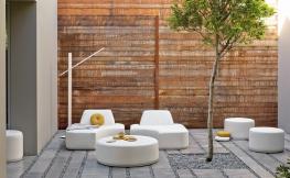 Outdoormöbel und Trends 2015