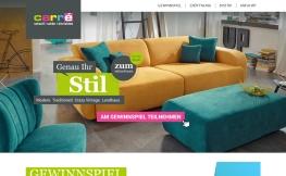 Neue Möbelhaus-Marke carré für junges Wohnen