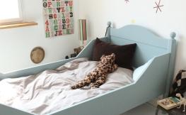 Die richtige Bettwäsche für Kinder