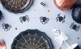 Dekoideen zu Halloween
