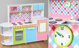 Kinderküchen – Kindheitsträume werden wahr