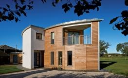 Schlüsselfertig bauen oder Bausatzhaus