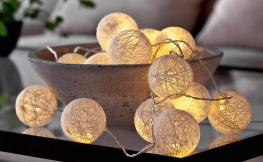 Außergewöhnliche LED Beleuchtung