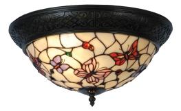 Tiffany Leuchten – Glaskunst für Zuhause