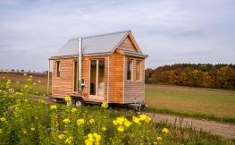 Tiny Houses – Der Trend der Minihäuser
