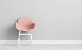 """""""Form"""" von Normann Copenhagen – Stühle mit Raffinesse"""