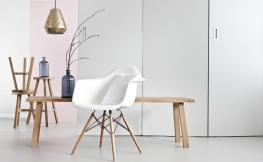 Kleine Wohnung, kleine Möbel
