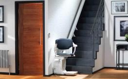 Mobilität im Eigenheim