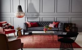Die ideale Beleuchtung im Wohnzimmer