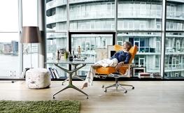 Tipps für die perfekte Büroeinrichtung