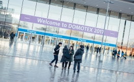 Domotex 2017 – Die Highlights der Messe