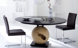 Zu oft zu unrecht unterschätzt: Möbel aus Massivholz