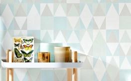 Warum Tapeten so viel mehr sind, als nur Wandbekleidung