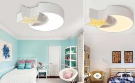 5 Lampen fürs Kinderzimmer, aber nicht nur…