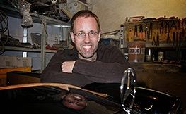 Interview mit Martin Schlund
