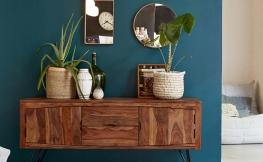 Was ist die bessere Alternative: Heimisches oder Tropenholz?