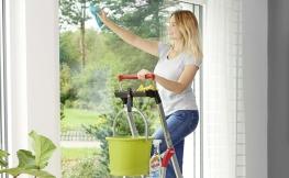5 praktische Tipps für einen schnellen Frühjahrsputz