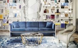 Wie wird man eigentlich Interior Designer?