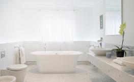 Badezimmerheizungen – effizient, sicher und stylisch