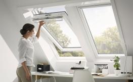 Energie sparen mit modernen Fenstern