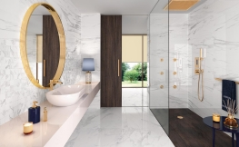 Individuelles Wohnen – vom Badezimmer zum Traumbad