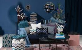 8 Möbel und Dekos inspiriert von der Farbe des Jahres 2020