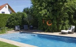 Eigener Pool im Garten: Was gibt es zu beachten?