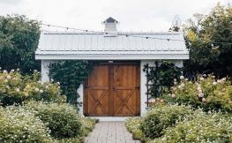 Warum genau jetzt der perfekte Zeitpunkt für ein Gartenhaus ist