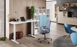Ergonomisches und gesundes Arbeiten im Home Office