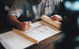 Hausbau geplant? 4 gute Gründe, einen Architekten hinzuzuziehen
