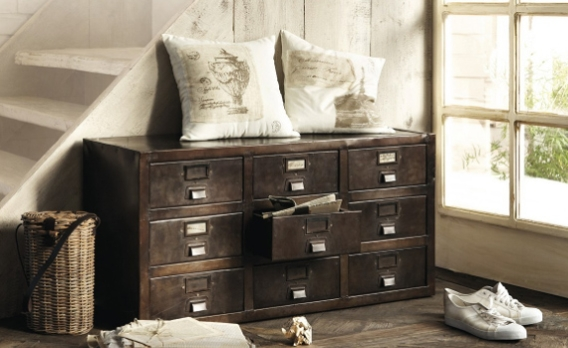 wohnideen flur. Black Bedroom Furniture Sets. Home Design Ideas