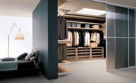 begehbarer kleiderschrank | wohnideen einrichten | schlafzimmer, Wohnideen design