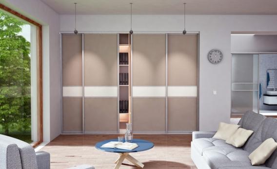 begehbare kleiderschrank systeme. Black Bedroom Furniture Sets. Home Design Ideas