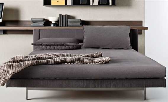 sofa mit schlaffunktion das schlafsofa. Black Bedroom Furniture Sets. Home Design Ideas