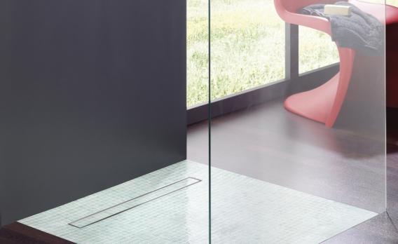 moderne duschen bilder raum und m beldesign inspiration. Black Bedroom Furniture Sets. Home Design Ideas