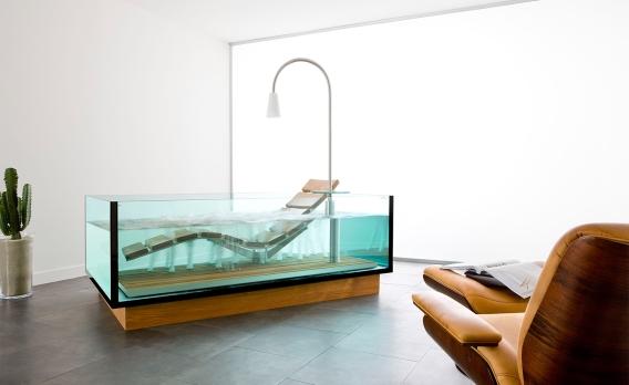 freistehende badewannen modern wie eh und je. Black Bedroom Furniture Sets. Home Design Ideas