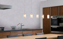 Lampen Schienensysteme – minimalistisch aber effektiv