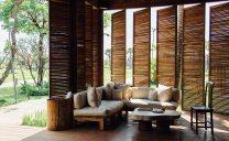 Authentischer Urlaub im Designhotel Phum Baitang