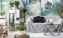 Zimmerpflanzen — Dekoration für Fortgeschrittene