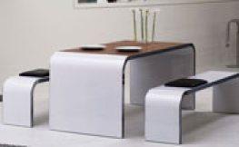 Bellezza Designmöbel U2013 Tisch, Sideboard Und Sitzbank