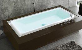 Duscholux Duscho Free Capivi – Badewanne