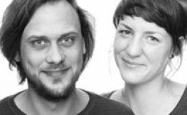 Interview mit Miriam Aust und Sebastian Amelung