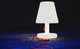 Stylische Outdoor Lampe U2013 Fatboy Edison The Medium