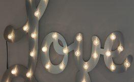 Außergewöhnliche Leuchten mit LED