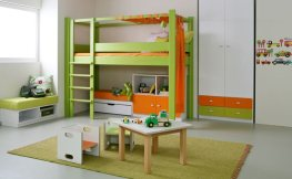 Kinderzimmereinrichtung – Tipps und Ideen